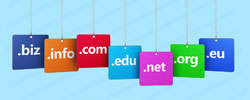 Domain Registration coupons