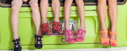 Kids Footwear coupons