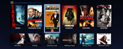 Movies & TV Shows coupons