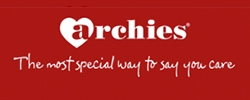 Archies coupons