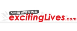 Exciting Lives coupons